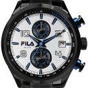 【残り1点】FILA フィラ クォーツ 腕時計 海外輸入時計 イタリア ファッション [38-008-003] 並行輸入品 純正ケース メーカー保証