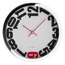 Oliver Hemming オリバーヘミング 壁掛け時計 インテリア 北欧 Duplex デュープレックス 300mm [W303S20WR] 正規品