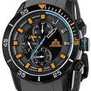 【残り1点】Rothenschild ローテンシルト クォーツ 腕時計 メンズ [RS-1310-GN-Y] 並行輸入品 メーカー保証24ヵ月 純正ケース付き