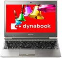 ウルトラブック(Ultrabook)東芝 dynabook R631 R631/28D PR63128DMFS +Pocket WiFi GP02〔emobile〕★にねんMAXイー・モバイル【smtb-u】