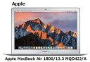 Apple MacBook Air 1800/13.3 MQD42J/Aアップル PC 単体 新品