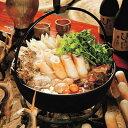 元祖比内地鶏きりたんぽ鍋セット(5〜6人前)【レシピ付き】[出来たて製造元直送/クール便・冷蔵/賞味期限3日]着日指定は7日後以降でお願いします。