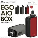 【送料無料】電子タバコ joyetech eGo-AIO Box おまけなし