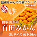 里一番(はちみつ入)2kg 【和歌山県産】