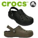 ショッピングクロックス キッズ クロックス crocs winter clog ウィンター クロッグ 203766-060 203766-060J サンダル 正規代理店