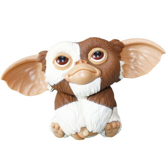 [Gremlins] coin money bank box / Gizmo