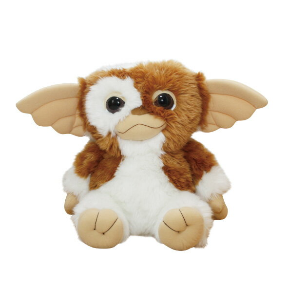 Gremlins plush (L) / Gizmo [sold out] 10P01Mar15