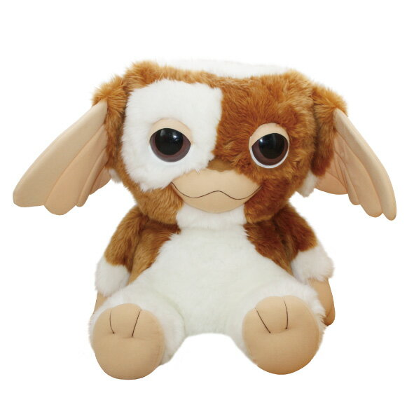 [Gremlins] stuffed toy LL / Gizmo