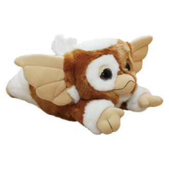 Gremlins plush Tish cover / Gizmo [sold out]
