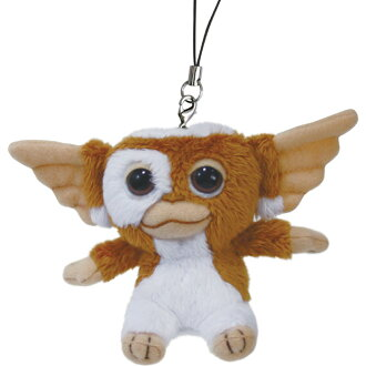 Gremlins plush strap / Gizmo [sold out]