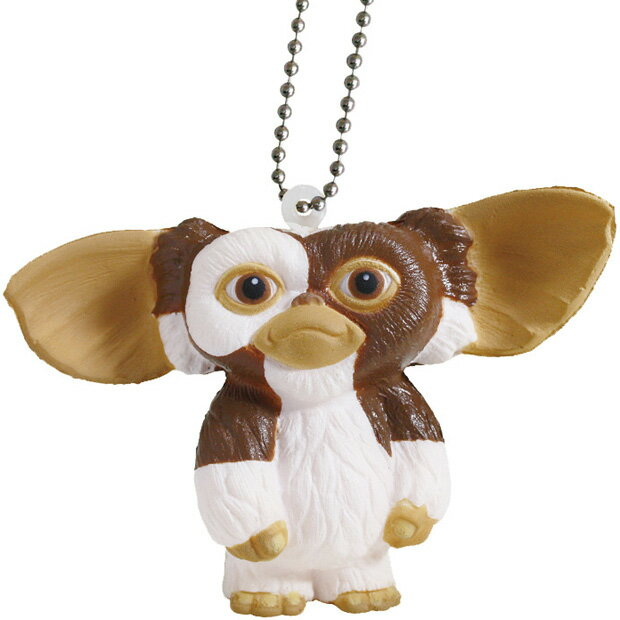 [Gremlins] squeeze key holder / Gizmo