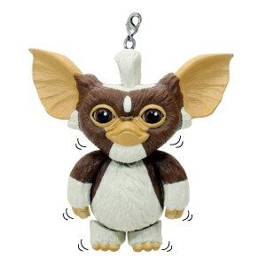 [Gremlins] earphone jack & keychain / clatter mascot / Stripe