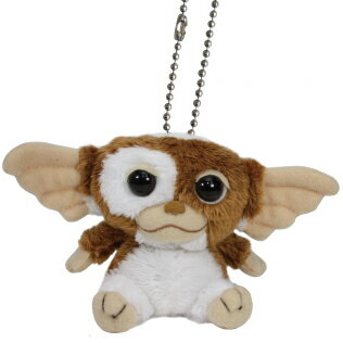 [Gremlins] keychain stuffed toy / Gizmo