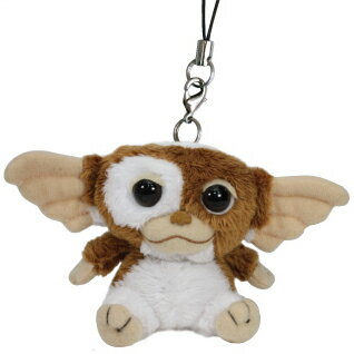 [Gremlins] cellular phone strap stuffed toy / Gizmo