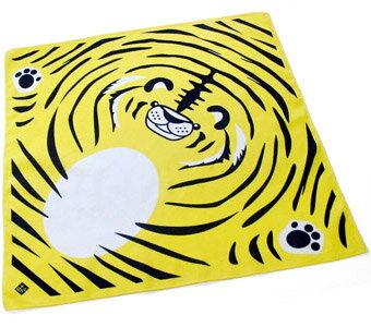 なりきりバンダナ「タイガー」(トラ,とら,虎,寅)の紹介画像2