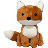 到(连)北方狐狸绒毛玩具4/30【狐狸】北狐狸(L)绒毛玩具New[【きつね】北キツネ(L)ぬいぐるみNew【RCP】【楽ギフ包装】 Fox]