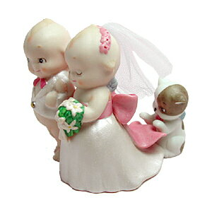 [Rose O'Neill Kewpie] Wedding Kewpie