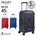 DELSEY デルセー スーツケース 機内持ち込み sサイズ...