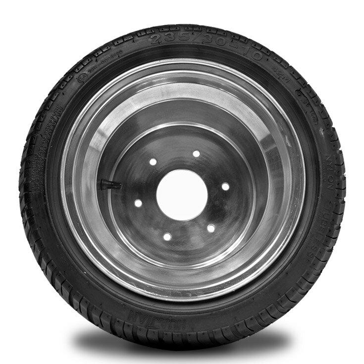 四輪バギー ATV ホイール付タイヤ 10イン...の紹介画像3