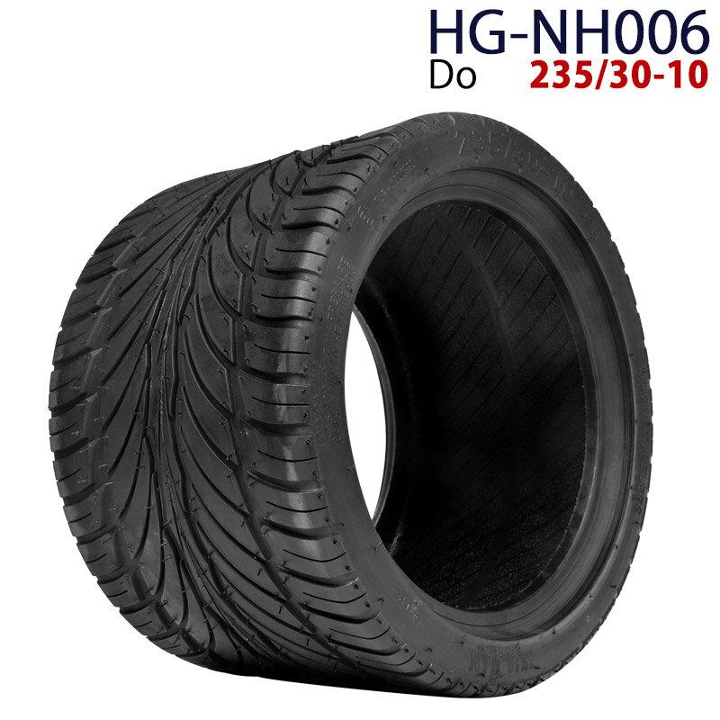 四輪バギー ATV タイヤのみだけ 10インチ 235/30-10 HG-NH006 ハイガー産業 Do 0113flash 16 +