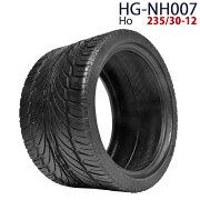 四輪バギー ATV タイヤのみだけ 12インチ 235/30-12 HG-NH007 ハイガー産業 Ho 0113flash 16 +