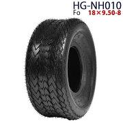 四輪バギー ATV タイヤのみだけ 8インチ 18×9.50-8 HG-NH010 ハイガー産業 Fo 0113flash 16 +
