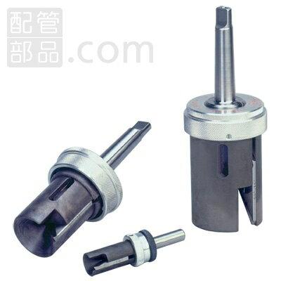 ノガ・ジャパン:カウンターシンク60° <KP02> 型式:KP02-110 電動・エア・先端工具 > ねじ切り・面取り工具 > 面取り工具