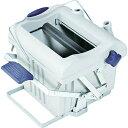 山崎産業:コンドル (モップ絞り器)スクイザージョイステップ SQ437-000X-MB 型式:SQ437-000X-MB