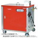 ショッピング高圧洗浄機 スーパー工業 モーター式高圧洗浄機(温水タイプ) SHJ-1408S-50HZ ( SHJ1408S50HZ ) スーパー工業(株)