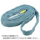 ショッピングランプ TRUSCO ラウンドスリング(JIS規格品) 0.5tX3.5m TRJ05-35 ( TRJ0535 ) トラスコ中山(株)