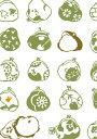 手ぬぐい 梨園染め「がま口 937」《戸田屋商店》カエル/蛙/サイフ/手拭い/てぬぐい【メール便OK】【TD】