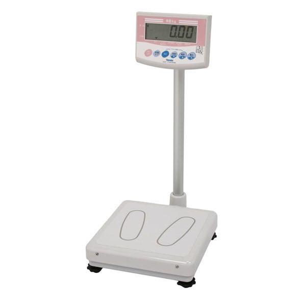 大和製衡YAMATOデジタル体重計DP-7101...の商品画像