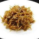 オキナガ 小女子1kg 国産いかなごを使用 老舗の佃煮