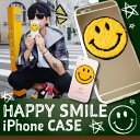 【スマイリー iphoneケース】スマイル ニコちゃんマーク 鏡面ケース iPhone6s iPhone6s Plus TPUケース iPhone6 iPhone6 Plus アイフォン6 アイフォン6プラス アイフォンケース おしゃれ かわいい スマホケース