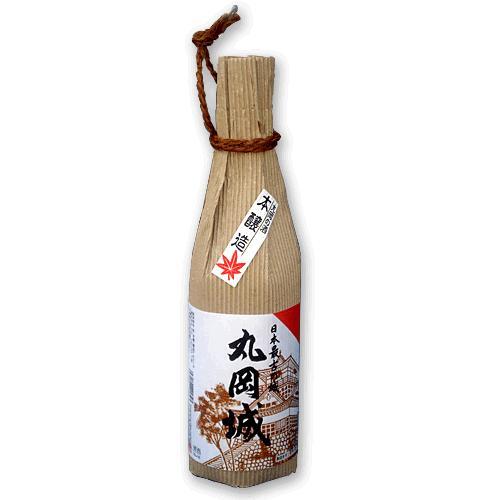 丸岡城 本醸造 720ml [ 日本酒 お酒 福...の商品画像