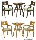 レストテーブル(652CN・652DO)・お家にカフェ空間を作る棚付レストテーブル。ナチュラルとダークの2色「REST(レスト)」シリーズ【送料無料】