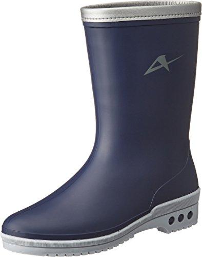 asahishoes(アサヒシューズ)長靴・レインシューズアサヒR301C265ネイビージュニア・キ