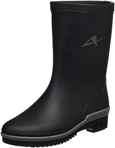 asahishoes(アサヒシューズ)長靴・レインシューズアサヒR301C265ブラックジュニア・キ