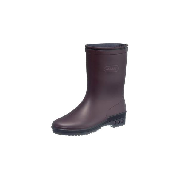 asahishoes(アサヒシューズ)長靴・レインシューズアサヒR303C265パープルジュニア・キ
