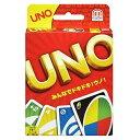 【カードゲームの大本命!】 ウノ(UNO)カードゲーム ウノ...