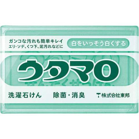 ウタマロ石けん 133g 洗濯用部分洗い石けん 東邦 【RCP】