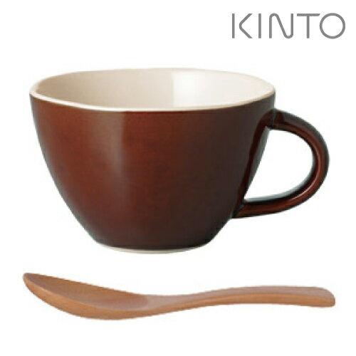 KINTO (キントー) ほっくり スープカップ