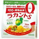 ラカントS 顆粒 800g 低カロリー甘味料 SARAYA(サラヤ)【RCP】