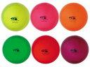 マレットボール(デュアルボール)75mmシリーズ全日本マレットゴルフ連盟公認球