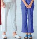 155 手術スラックス(男女兼用 医療用白衣 医師用 ドクター 大きいサイズ ピンク グリーン ネイビー メンズ レディー…