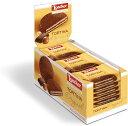 ローカートルティーナオリジナル1p(21g)×24個ローカーウエハース美味しいものチョコレートチョコイタリアイタリアチョコレートヨーロッパおかしヘーゼルナッツチョコレート