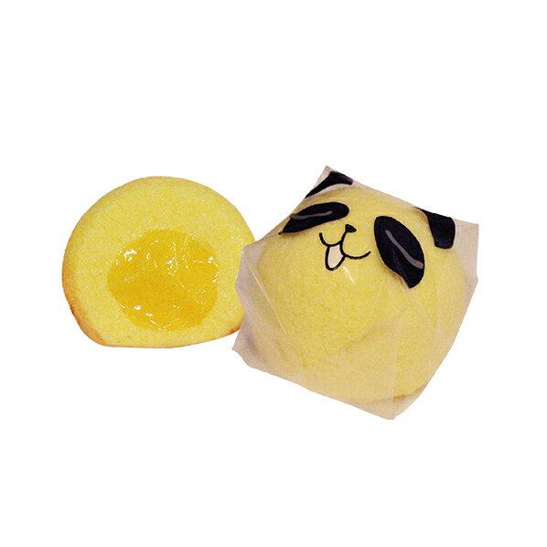 【横浜中華街】パンダちゃんシフォンケーキ【パン...の紹介画像2