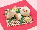 【横浜お土産】笑華饅頭【パンダ土産】【横浜中華街】【かわいいシャンシャン(香香)】