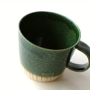 グリーンマグ マグカップ
