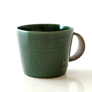 デカマグ マグカップ グリーン